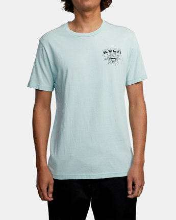 DMOTE STARFISH SHORT SLEEVE TEE