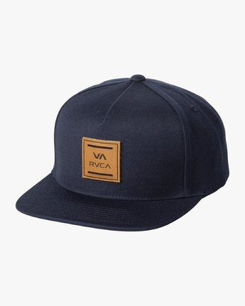 VA ALL THE WAY SNAPBACK - NVY