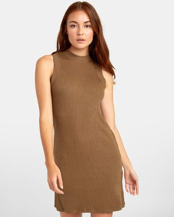 Lemmon mini dress