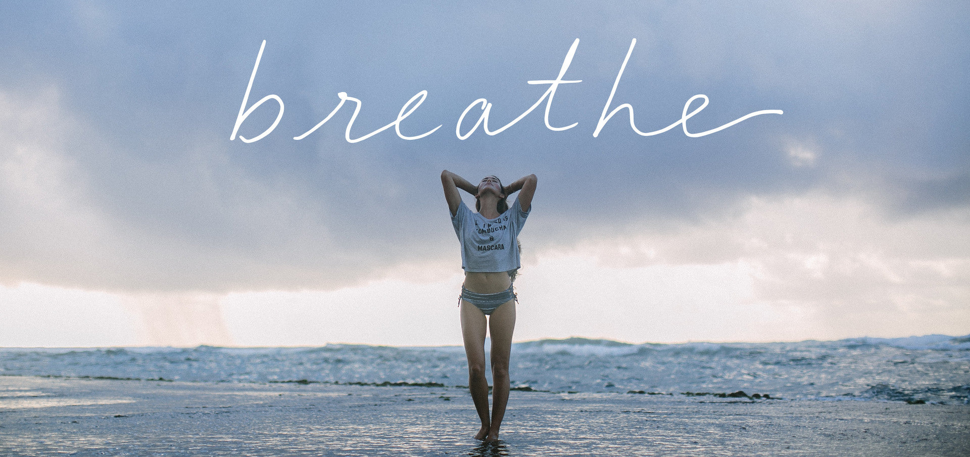 yoga kombucha breathe