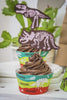 Printable Dinosaur Fossil Deluxe Party Kit - Kudzu Monster  - 4
