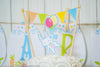 Printable Easter Party Decor Deluxe Kit - Kudzu Monster  - 6