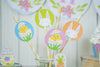 Printable Easter Party Decor Deluxe Kit - Kudzu Monster  - 7