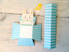 Foldable Easter Bunny Baskets - Kudzu Monster  - 5