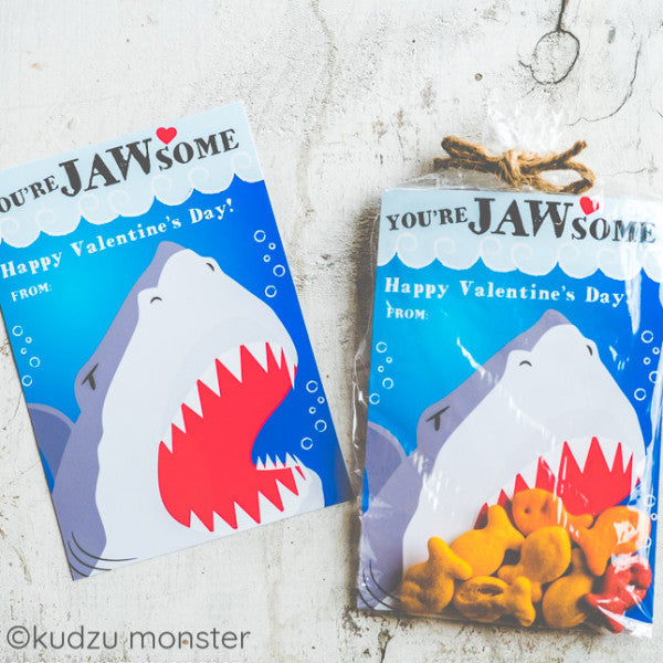 Jaws Valentine - Kudzu Monster