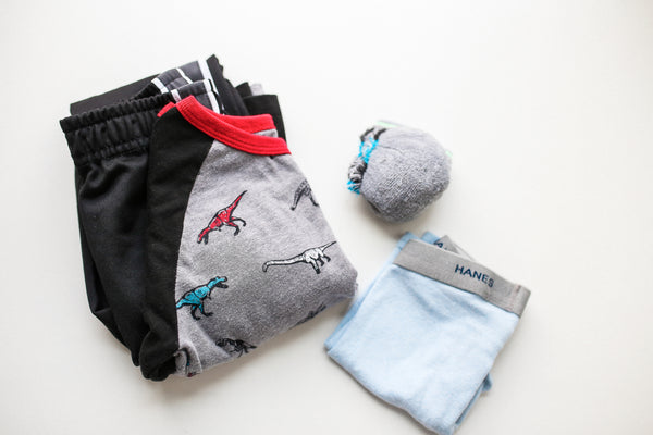 Kid Drawer Outfit Bundles