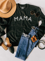 black mama sweater
