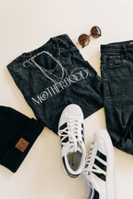 Motherhood 24/7 JANIS Tee *Final Sale