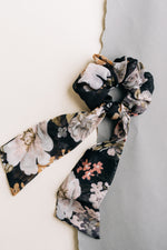 JACKIE Scrunchy Scarf *Final Sale
