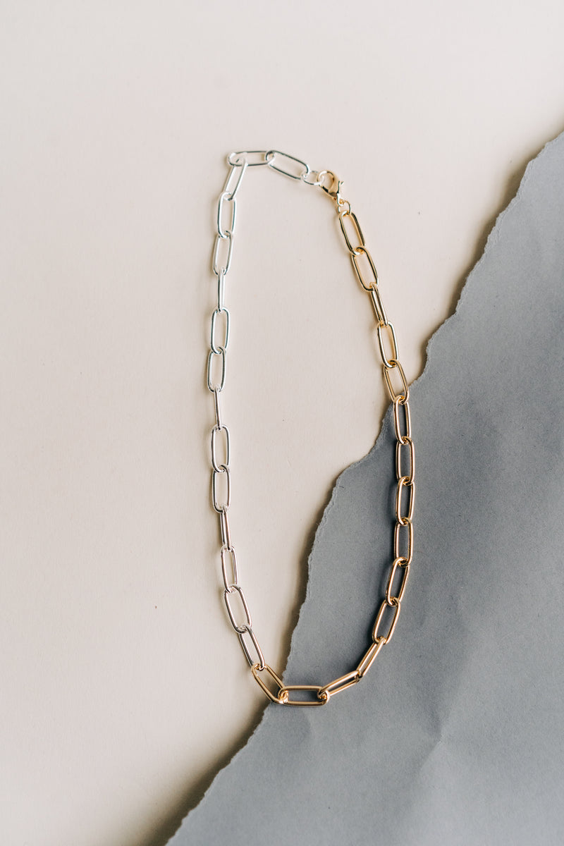 ZARO Necklace *Final Sale