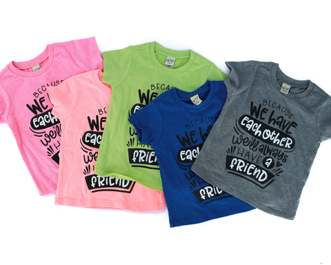 Diamonds Are A Mom's Best Friend Crew Neck Tee (Multiple Colors)