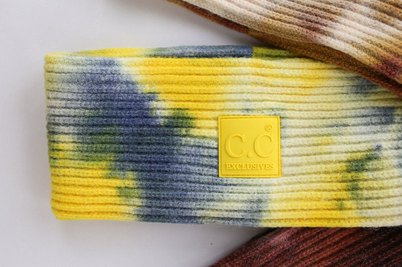 Authentic C.C. BRIGHTON Headwrap *Final Sale