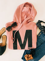 M is for MOM LANDRIE Hoodie