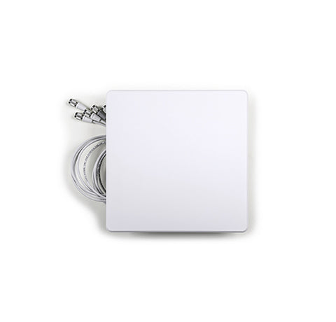 Meraki Indoor Dual-band Wide Patch Antenna, 5-port