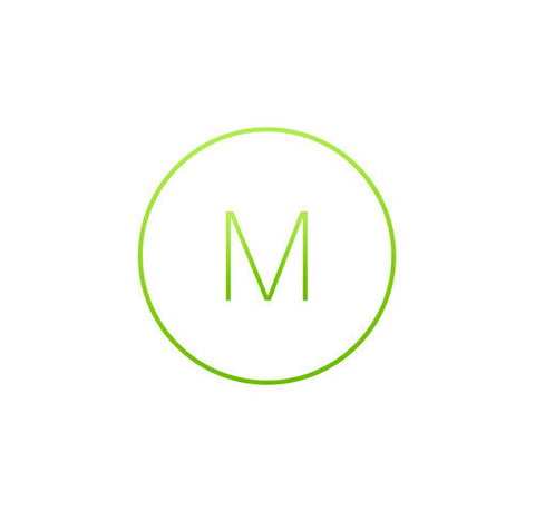 Cisco Meraki MX90 Advanced Security License and Support, 5 Year