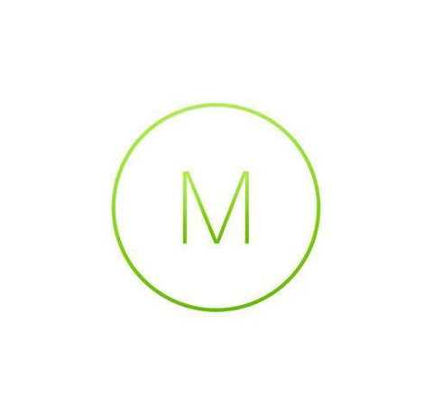 Meraki MS125-48FP Enterprise License and Support, 3 Year