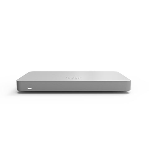 Meraki MX67 Router/Security Appliance