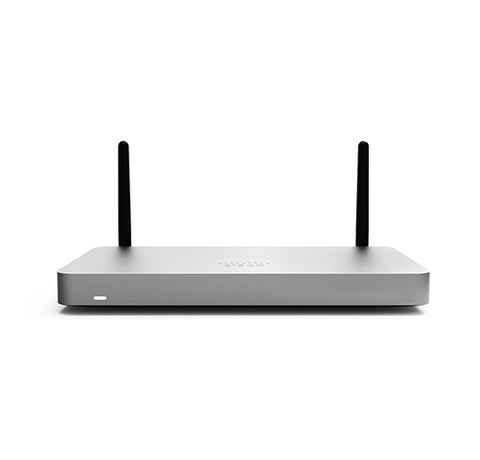 Meraki MX67W Router/Security Appliance with 802.11ac