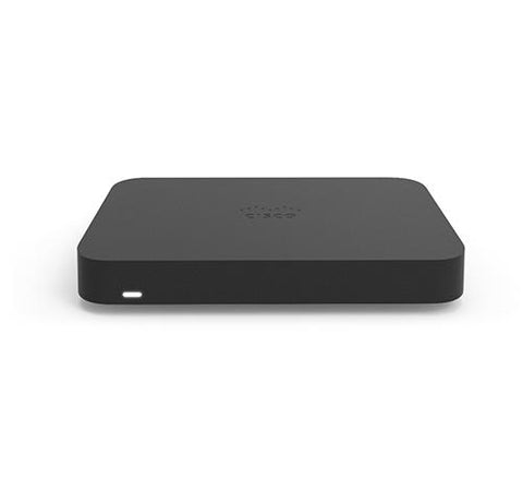 Meraki Z3 Cloud Managed Teleworker Gateway (US Plug)