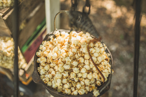Kettle Corn Naples