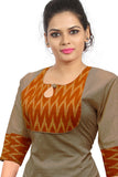 VAVarna Multicolored Cotton Kurta AR10A26