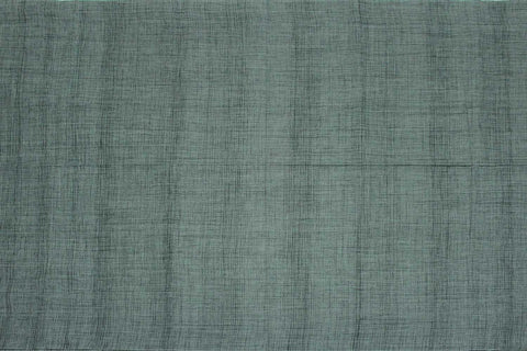 Light Grey Slub Weave Plain  Negamam Fabric