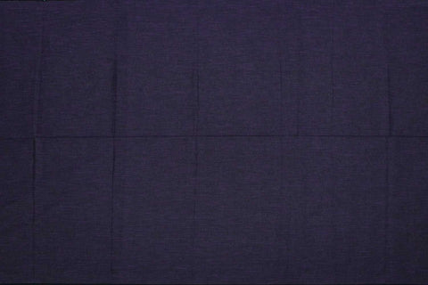 Grape Slub Weave Stripes Slub Zero Finish Negamam Fabric