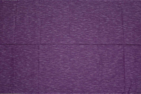 Dark Orchid Slub Weave Stripes Slub Zero Finish Negamam Fabric