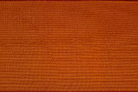 Mahogany Checks Weave Micro Checks Mangalagiri Fabric