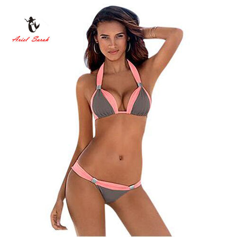 2019 New Sexy Bikinis Women Swimsuit Bathing Swim Suit