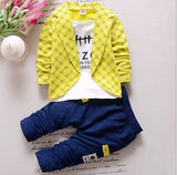 Boys Autumn Casual Clothing Set