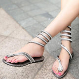 2017 Fashion women sandals