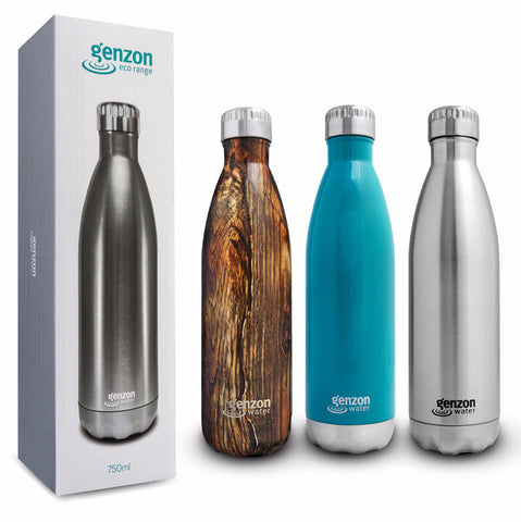 Water Bottles 750ml