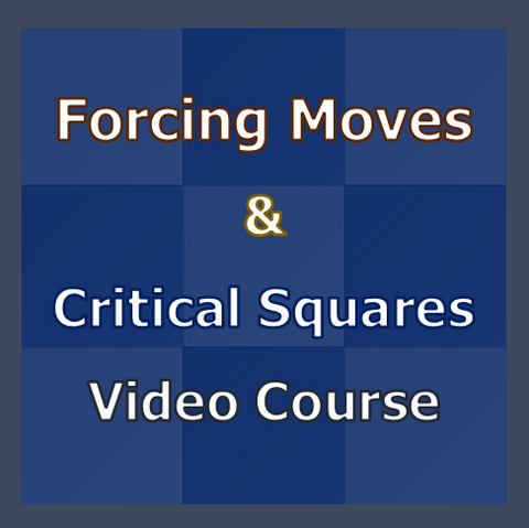 Understanding Forcing Moves and Critical Squares Video Course