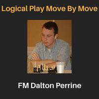 Logical Play Move by Move