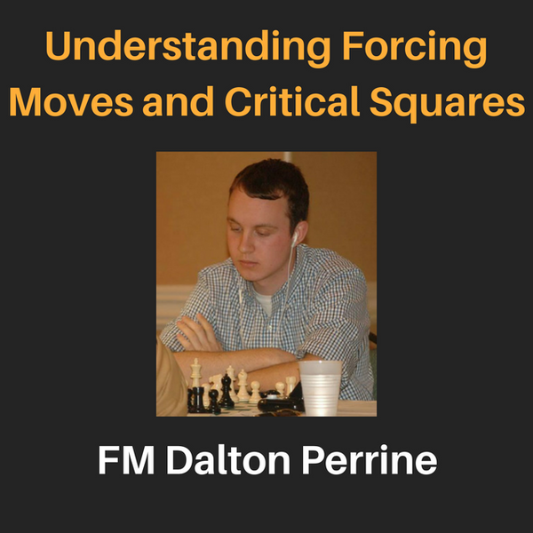 Understanding Forcing Moves and Critical Squares