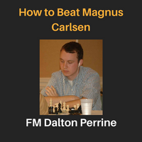 How to Beat Magnus Carlsen