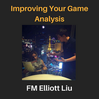Improving Your Game Analysis Video Course