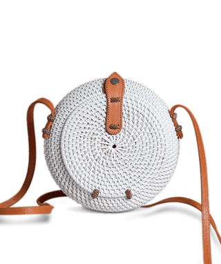 Rattan Bag (Medium) - Airy