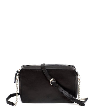 Leather Crossbody Bag - Harmony
