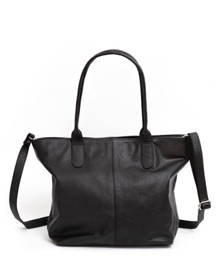 Leather Tote Bag - Reyna