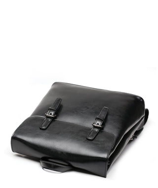 Leather Backpack - Tarryn