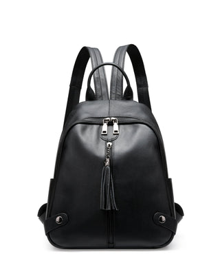 Leather Backpack - Dixie