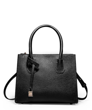 Leather Tote Bag - Penny