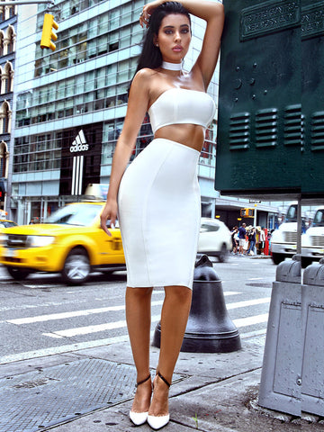 Alice White Two Piece