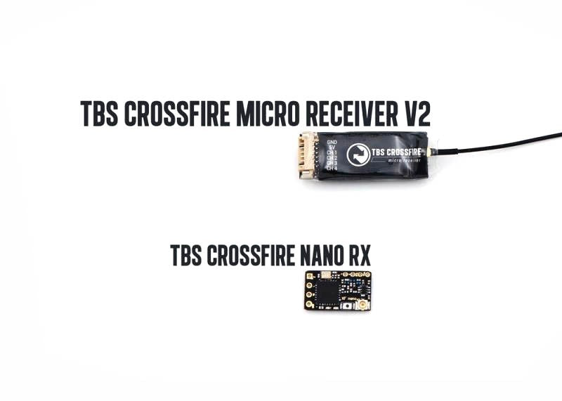 TBS Team BlackSheep CrossFire Nano SE