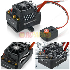Hobbywing EZRUN Max10 120A Waterproof Brushless ESC - RC Papa
