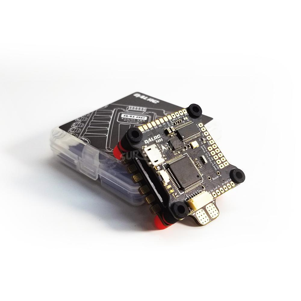Dalrc F405 Flight Controller Fc Build In Osd 9v 3a Bec Mpu6000 Diy Electronic Speed Homemade Esc For Rc Gyroscope