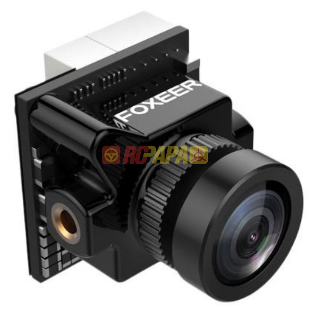 Foxeer Micro Predator 4 Super WDR 4ms Latency FPV Racing Camera HS1225 - RC Papa