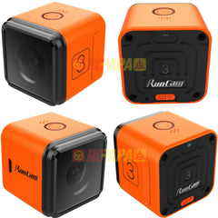 RunCam 3 Full HD 1080p 155 Degree Wide Angle FPV/Action Camera
